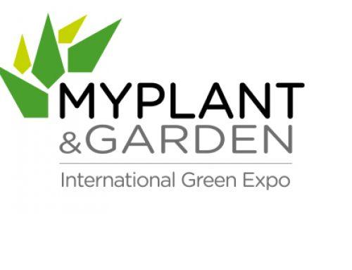 Simeoni Tecnogreen alla fiera Myplant & Garden di Milano