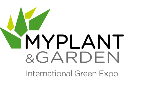 Myplant&Garden International Green Expo 2017