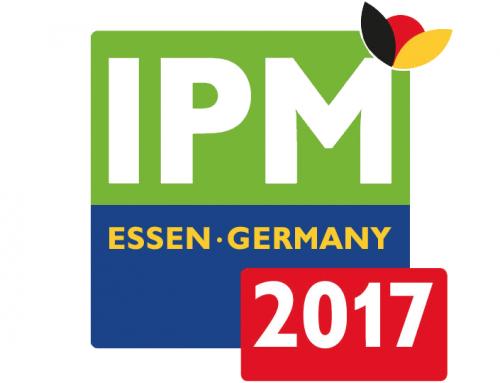 IPM Essen 2017